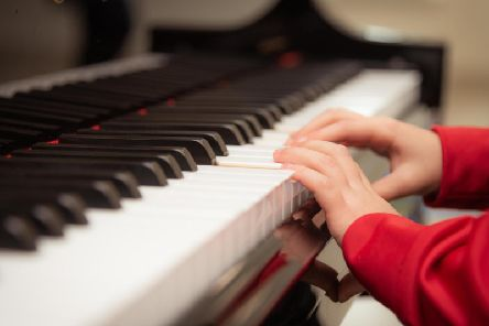 Music lessons are disappearing from some state schools
