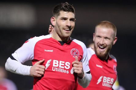 Ched Evans has been transfer listed by Sheffield United.