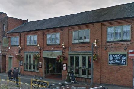 The Twitchel Inn,in Long Eaton, closed on Thursday as its owners blamed 'tough trading conditions'.