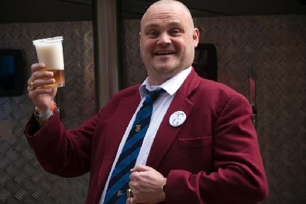 Fancy being landlord of your own pub?