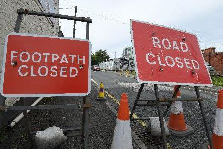 Highways England to remove 480 miles of roadworks for Bank Holiday