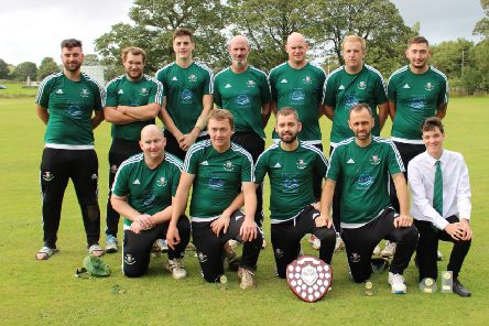 Carnforth won the Hackney and Leigh Trophy.