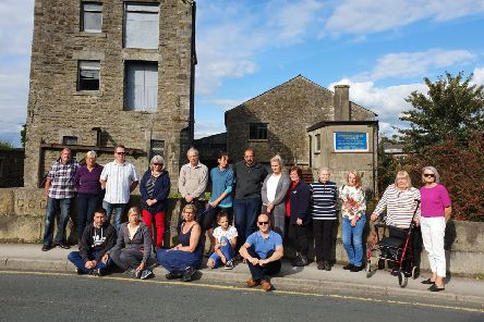 Residents in Galgate say they are angry and demoralised over a lack of action on flood prevention