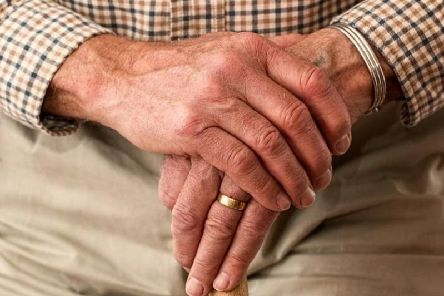 More and more people are working into their old age