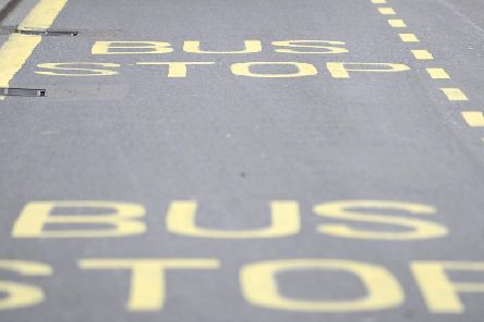 The bus services will be provided by a new operator from next month