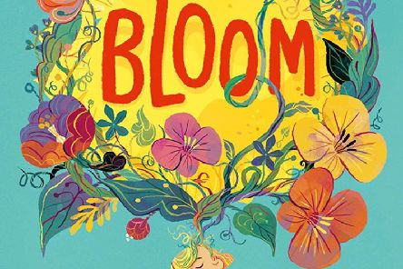 Bloom by Nicola Skinner