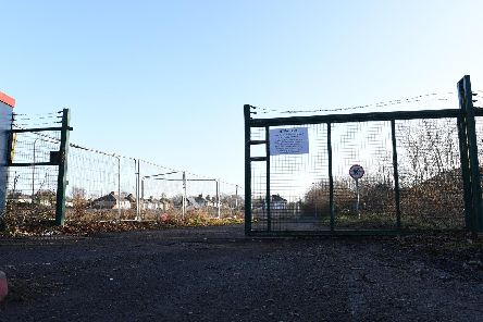 Buildings on the site were demolished before Tesco decided not to go ahead with the scheme in 2018