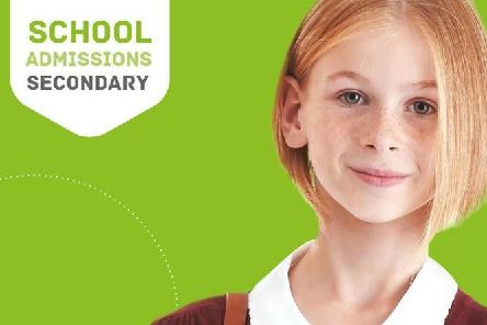 Lancashire County Council hasissued advice to parentsahead of the deadline for secondary school place applications