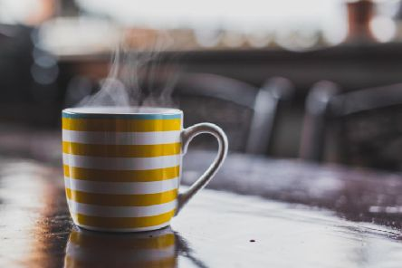 The SafeTea campaign may prevent serious scalds from mugs of hot tea or coffee
