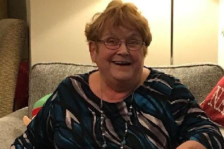 Barbara Berry, 73, died after being hit by a lorry as she crossed Park Road in Ormskirk at 12.30pm on Thursday (October 17). Pic: Lancashire Police