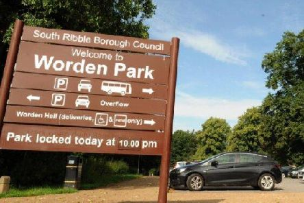 Worden Park will be staging the inaugural Leyland music festival