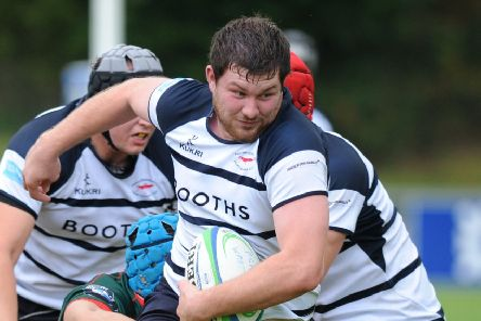 Ally Murray returns for Hoppers after a broken hand