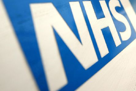 New NHS Digital data shows 13,710 people  10 per centof Preston's population  were seen by mental health services in 2018-19