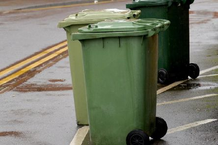 Ribble Valley Borough Council has announced changes to its refuse collections over Christmas and New Year