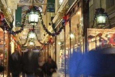 The Southport store in Wayfarers Arcade was formerly Broadbents and Boothroyds, which has been in existence since 1870.