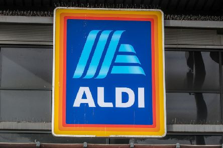 Aldi has announced plans to increase its pay for staff in stores by just over 3%