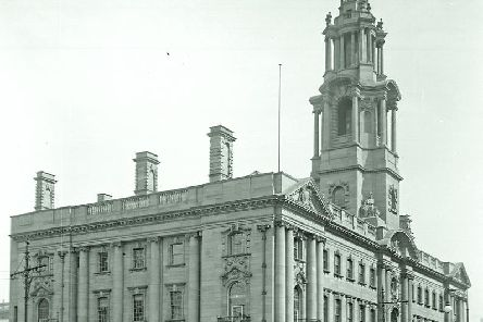 Ormerod was brought to the Preston Sessions House for trial
