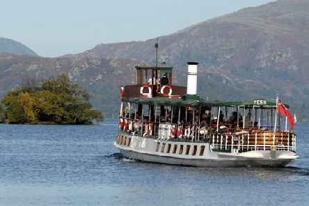 100 summer jobs are available at Windermere Lake Cruises