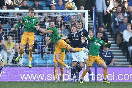 PNE were 3-1 winners at Millwall on Saturday