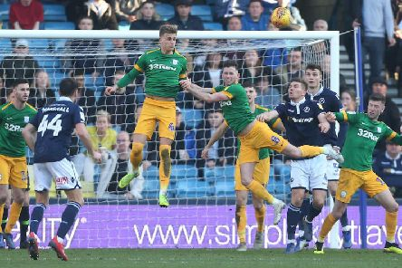 PNE look to clear their lines at The Den