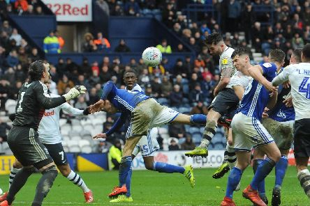 21 pictures of Preston North End fans at Deepdale for Saturday's victory against Birmingham