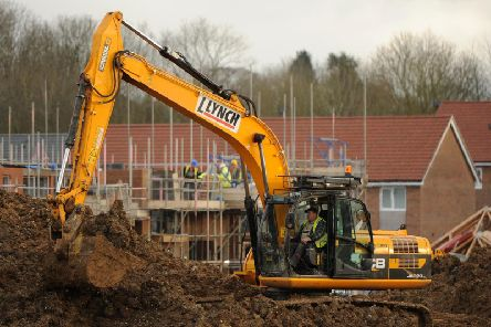 There is capacity to build 1,050 homes across 44 brownfield sites in Preston
