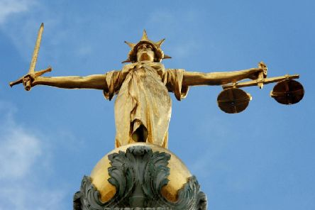 Woman driver in court accused of being seven times over alcohol limit