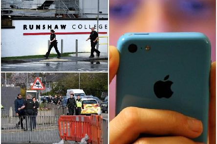 Fears over use of apps to organise gang fights