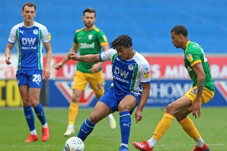 New Brighton boss Graham Potter is planning to make Chelsea's Reece James - who shone in the Championship last season - his first transfer of the summer, and will look to secure the defender on a loan deal.