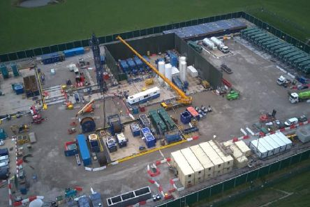 Cuadrilla has applied to the Environment Agency to use nitrogen lifting to aid the fracking process at Preston new Road