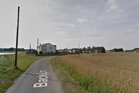 Police were called to a farm in Back Lane, Aughton, near Ormskirk on July 28 after a 65-year-old man was shot during a robbery