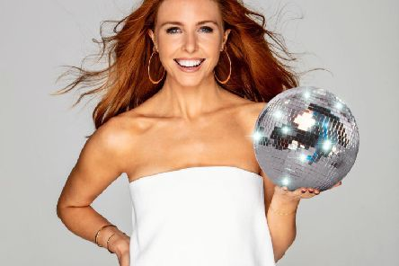Stacey Dooley will return to Strictly Come Dancing