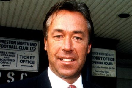 Preston North End boss John Beck said the club could go places now the Deepdale buy back had been agreed in principle