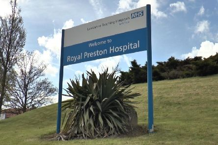 Cleaners are needed on a casual basis at both Preston and Chorley hospitals