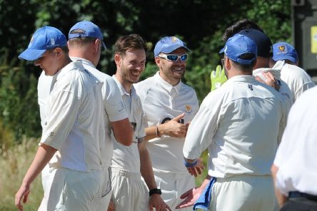 Cricketers playing in the Moore and Smalley Palace Shield have been afforded the opportunity to watch England's World Cup game against Sweden tomorrow