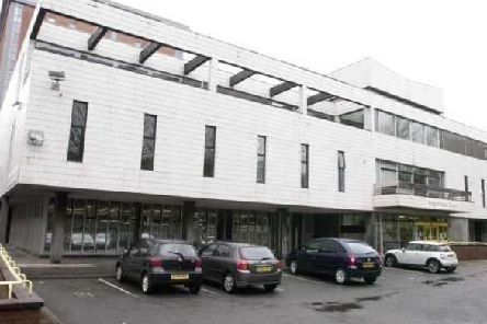 Preston Magistrates' Court, where the cases were heard