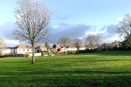 Balcarres Green in Leyland