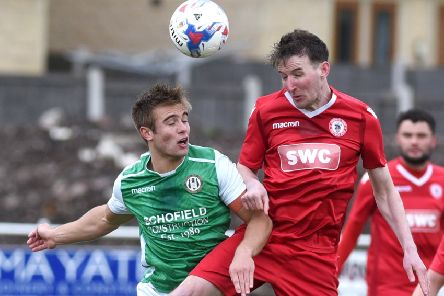 Longridge Town are due to welcome the league leaders Rylands to the Mike Riding Ground on Wednesday