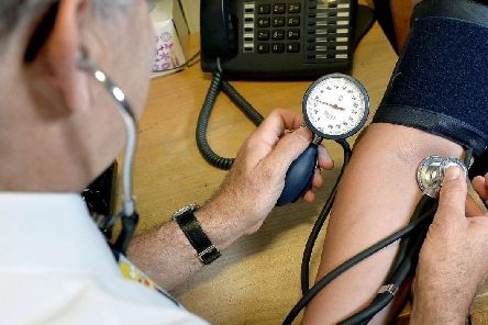 Evening and weekend GP appointments have been rolled out across England