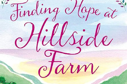 Finding Hope at Hillside Farm by Rachael Lucas
