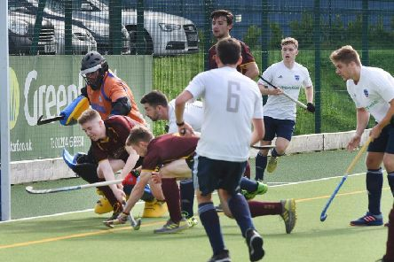 James Oakes returned to action for Fylde