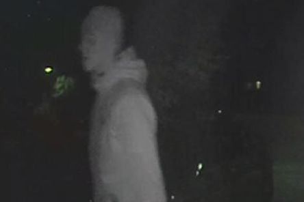 Police want to identify this person.