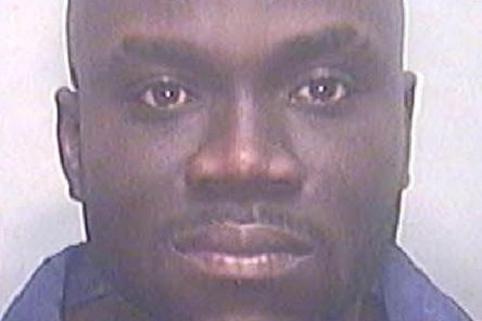 A UK-wide manhunt is under way after Ghanaian national Frederick Addo Boateng fled bail after being charged with raping a woman in Humberside