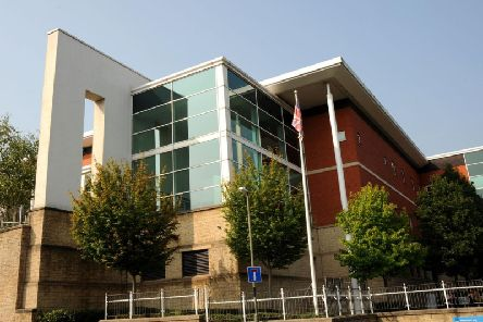 Some of the latest defendants this month have been jailed at Chesterfield magistrates' court.