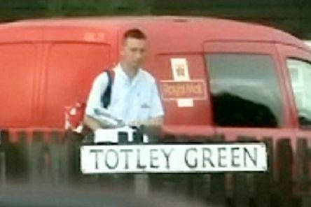 Anthony Linaker was filmed by Department for Work and Pensions (DWP) investigators carrying out his rounds in Derbyshire