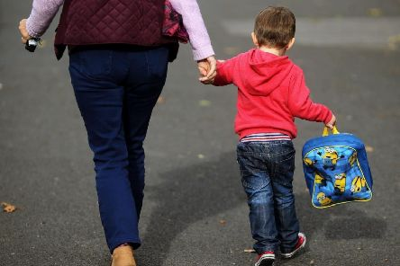 New report finds 21.1% of Derbyshire Dales children living in poverty