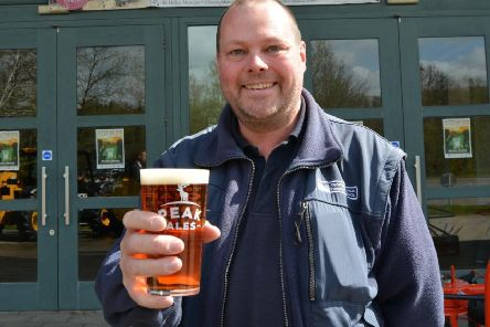 Derbyshire Dales District Council will host the second annual Cow Shed Beer Festival at the Agricultural Business Centre in Bakewell on June 21-22..