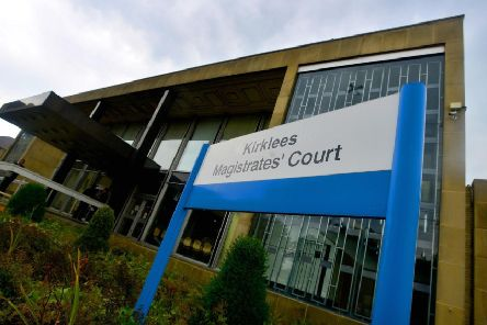 Latest court reports from Kirklees Magistrates
