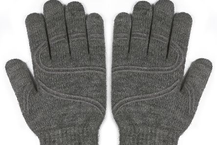 The Moshi Digits Touchscreen Gloves