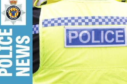 Northumbria Police appeal for dashcam footage.